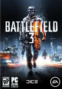 Battlefield 3 pc key