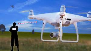 Gratis je open cat A1+A3 in Luxemburg halen om met je drone te mogen vliegen