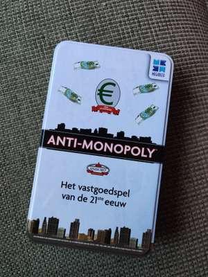 Anti- monopoly kruidvat 50%korting [lokaal Papendrecht]