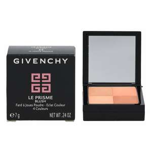 Givenchy make-up (blush & lipstick) tot 70% korting bij Kruidvat.nl!
