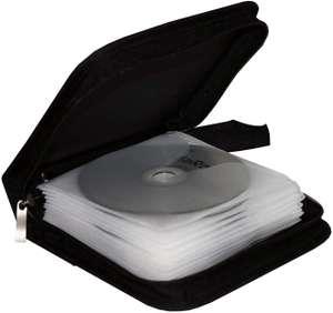 CD-DVD-Bluray (24stuks) Bewaarmapje (Gratis verzending met Prime)