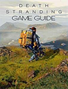 [GRATIS] Death Stranding: Game Guide (English Edition) Kindle-editie