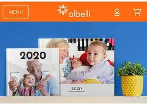 Albelli fotoboek gratis extra pagina's (tot 120 pagina's voor de prijs van 24)