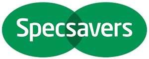 50% korting op alle lenzen met code: SALE2021 @Specsavers