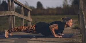 [LOKAAL] Gratis wekelijkse yoga voor Hulpverleners [Utrecht]