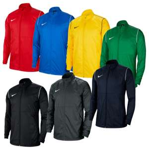 Nike park 20 Regenjas - 2-pack - Mix & Match