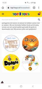 4 Gratis Print and Play Games