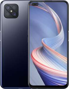 OPPO Reno4 Z 5G - 8GB/128GB Smartphone + Enco W31 True Wireless Headset