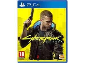 [BE] Cyberpunk 2077 Xbox One / PS4 @MediaMarkt