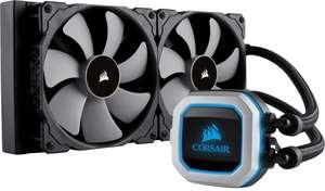 Corsair Hydro Series H115i PRO RGB 280mm Liquid CPU Cooler