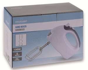 Handmixer 150 watt (gratis verzending)
