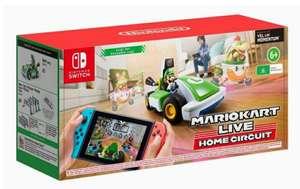Mario Kart Live: Home Circuit - Luigi - Switch