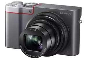 Panasonic Lumix DMC-TZ100 compact camera