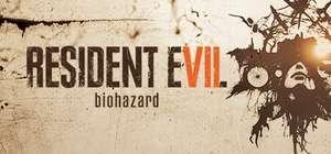 [STEAM/PC] Resident Evil 7 Biohazard