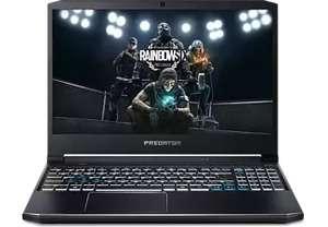 ACER Predator Helios 300 gaming-laptop