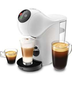 Dolce Gusto Genio S (Wit)