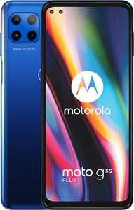 Motorola Moto G 5G Plus 4GB/64GB @ Coolblue