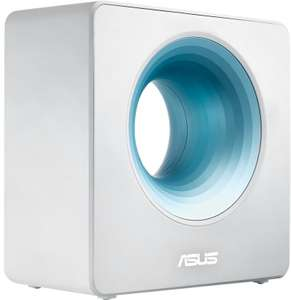 Asus Blue Cave AC2600 router