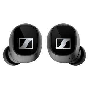 Sennheiser CX 400BT Black - Draadloze oordopjes - Zwart of wit @Wifimedia.eu