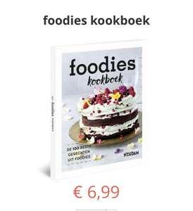 Het Foodies Kookboek