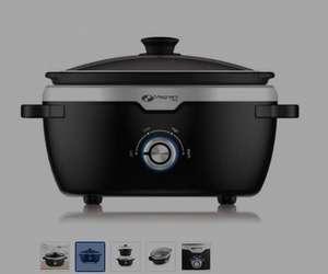 Magnani Slow cooker van 3,5 liter