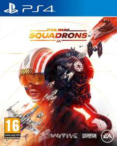 Star Wars: Squadrons (PS4 / Xbox)