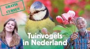 Gratis - Online cursus tuinvogels van Nederland