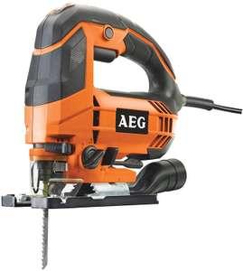 AEG STEP 100 X Decoupeerzaag - 700W - D-greep