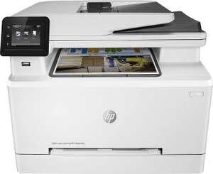 HP LaserJet Pro Color MFP M281fdn kleuren laserprinter voor €47,14 @ Amazon.nl