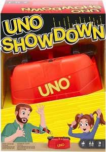 UNO Showdown kaartspel [+ aangepaste leveringsvoorwaarden] @ Intertoys