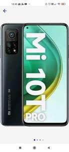 Xiaomi Mi 10T Pro 128GB Zwart