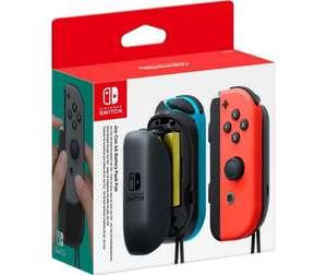 Nintendo Switch Joy-Con AA Battery Pack Pair
