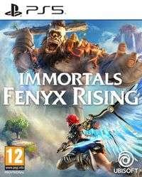 Immortals Fenyx Rising PS5 (gratis upgraden naar de Shadowmaster Editie)