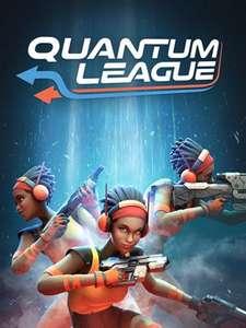 Gratis Quantum League Steam Key door 1 uur kijken stream @ Twitch Drops