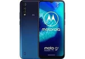 Motorola Moto G8 Power Lite Smartphone @ Media Markt