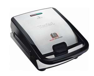 TEFAL SW854D16 MULTISNACK SNACK COLLECTIO @ maxwell