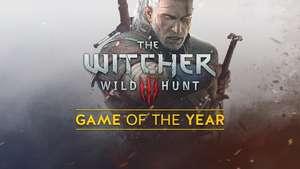 The Witcher 3: Wild Hunt GOTY - PC (GOG - DRM free)