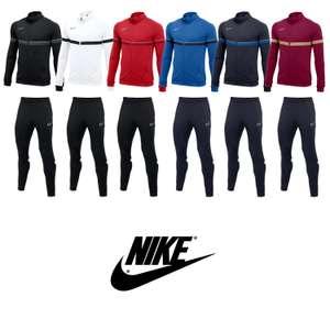 Nike trainingspak Academy 21 [Mix & Match - diverse kleuren + maten]