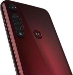 Motorola G8 Plus Crystal Pink bij Lenovo