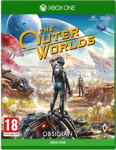 The Outer Worlds (Xbox One) @Amazon