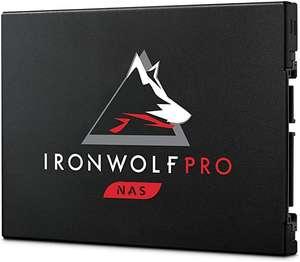 Seagate IronWolf Pro 125 240GB SSD voor de NAS