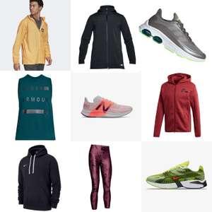 SALE: tot 90% korting op sportmerken [adidas / Nike / UA & meer...]