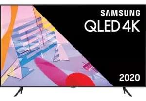 Samsung QLED 4K 58Q60T (2020) TV
