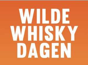 Wilde Whisky Dagen [Korting op 200 Whisky's] @ Gall&Gall