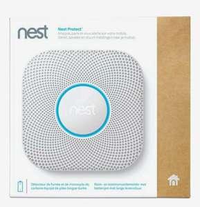 Google Nest Protect