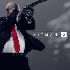 PS4 - Hitman 2 Gold Edition - Playstation Store