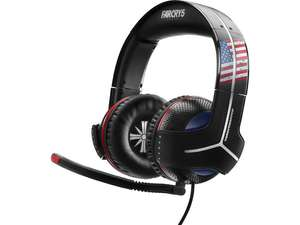 Thrustmaster Y-300CPX Gaming Headset Far Cry Edition @ iBOOD