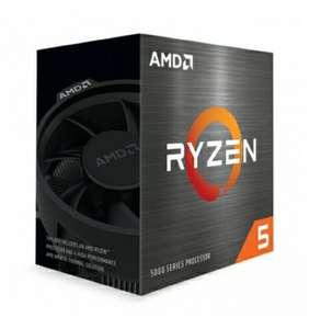 AMD Ryzen 5 5600X (Op voorraad) @ 4launch
