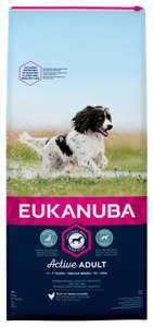 Eukanuba hondenvoer