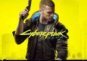 Cyberpunk 2077 (GOG key)